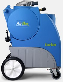 Airflex carpet cleaning